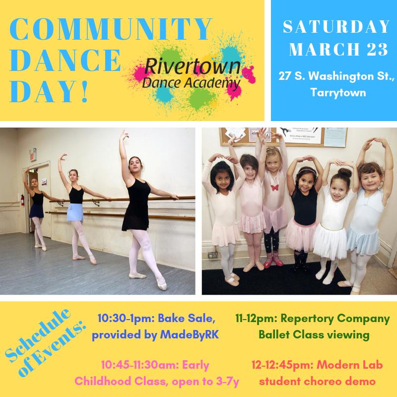 Community Dance Day