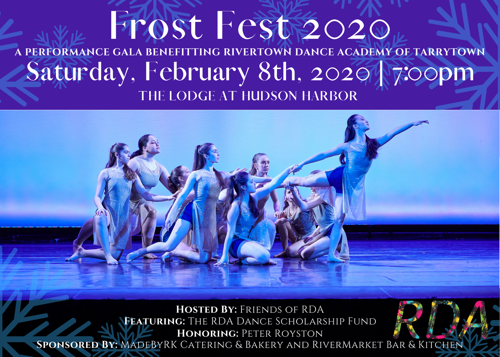Frost Fest 2020