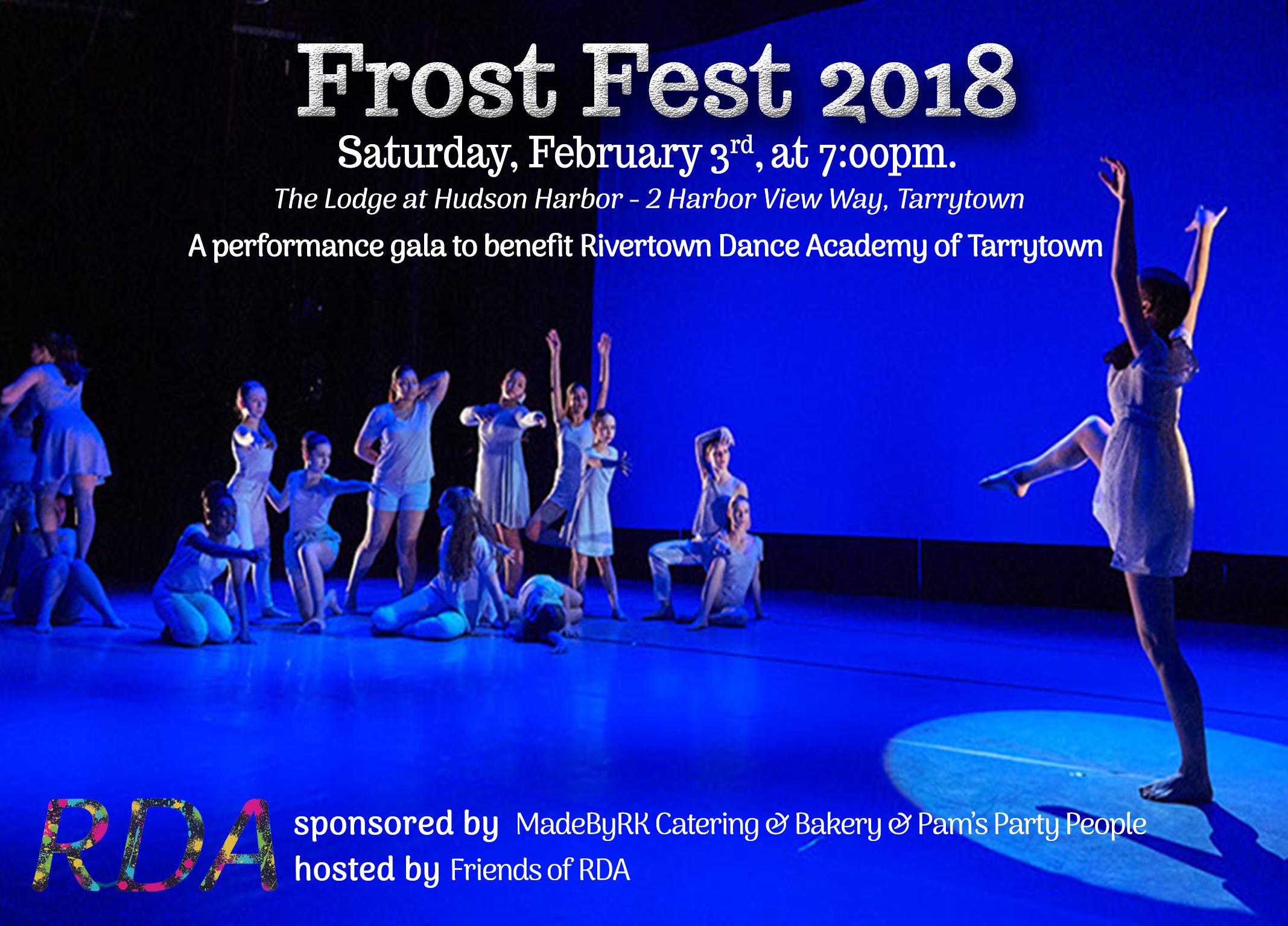 Frost Fest 2018