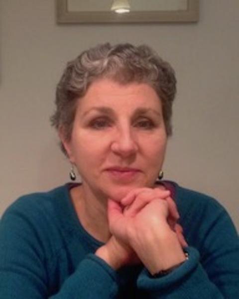 Jane Alexandre